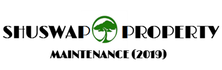 SHUSWAP PROPERTY MAINTENANCE 2019